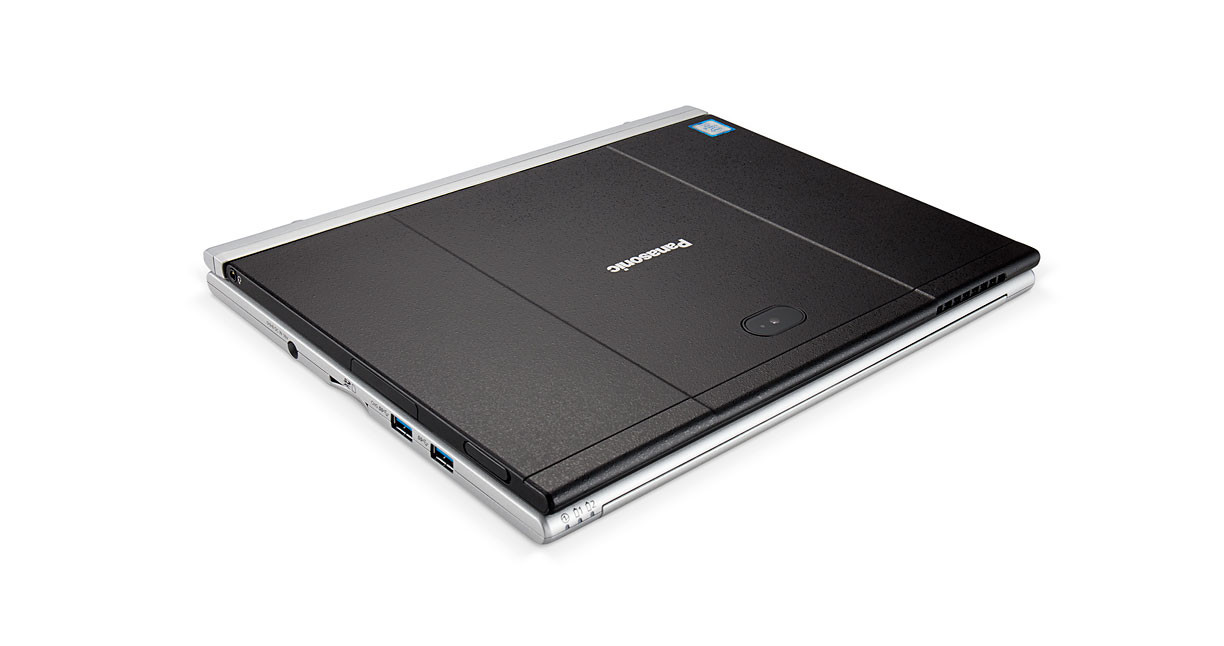 Panasonic Toughbook CF-XZ6