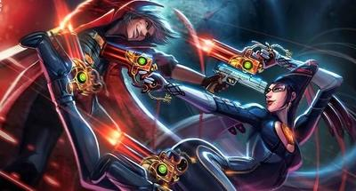 Capcom desea realizar un crossover entre Bayonetta y Devil May Cry