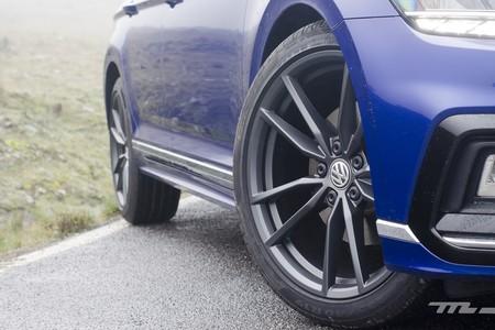 Volkswagen Passat 2020 Prueba 012