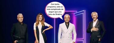'Secret Story': horario y dónde ver el estreno, los debates y el canal 24 horas de 'La casa de los secretos', el nuevo reality de Telecinco
