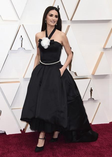 Penelope Cruz Premios Oscar 2020