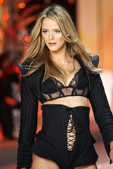 Carmen Kass, más que una modelo