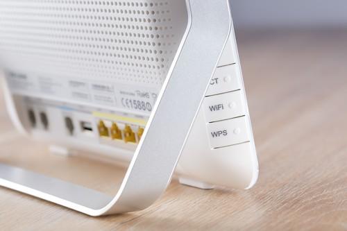 Qué es el botón WPS y cómo utilizarlo para conectarse más fácil a las redes Wi-Fi
