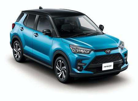 Toyota Raize 33