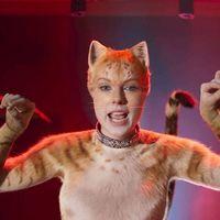 Razzies 2020: 'Cats' arrasa en los premios al peor cine del año