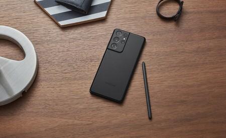 Samsung Galaxy S21 Ultra: el móvil más ambicioso de Samsung hasta la fecha soporta el S Pen e incluye doble teleobjetivo