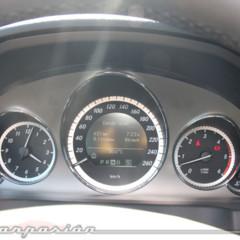 Foto 9 de 25 de la galería mercedes-e-coupe-350-cdi-prueba en Motorpasión