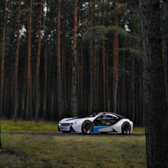 Foto 69 de 92 de la galería bmw-vision-efficientdynamics-2009 en Motorpasión