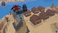 """En Steam ya está un juego prometedor: Lego World, el """"Minecraft"""" de Lego"""