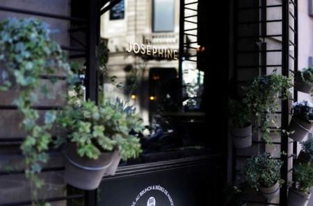 Joséphine te va a enamorar. Un lugar molón en el centro de Barcelona
