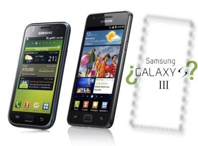 Se filtran las posibles especificaciones del Samsung Galaxy S III