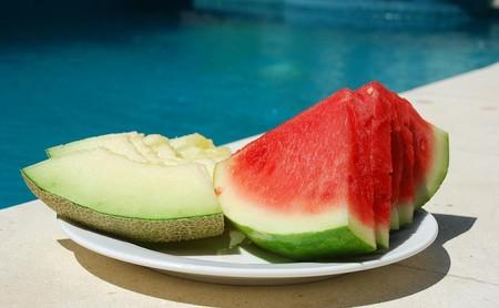 Melón vs sandía: el debate del verano