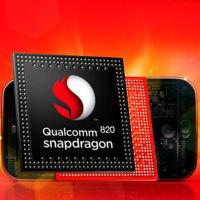 El Snapdragon 820 también será más rápido que el Snapdragon 810