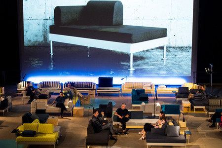 """James Futcher, Creative Leader de IKEA, a los que quieren ser diseñadores: """"Hay que trabajar duro, confiar en uno mismo y mirar al pasado"""""""