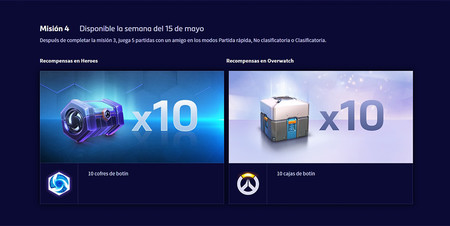 Heroes Of The Storm Y Overwatch 04