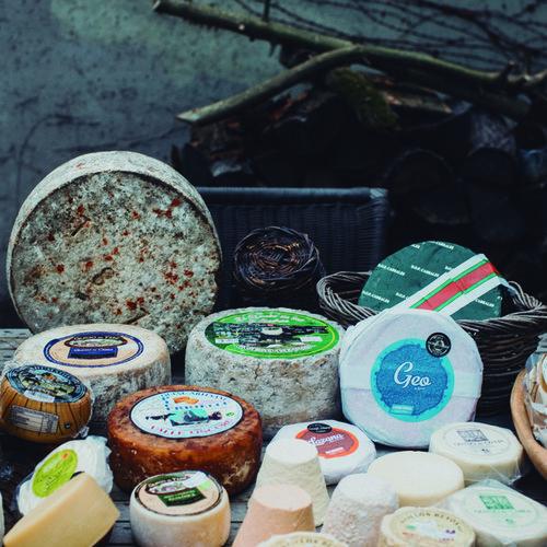 Asturias o el Principado de los 40 quesos: así es la ruta del destino soñado para los muy queseros