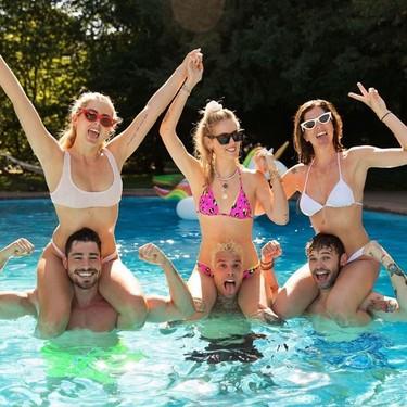Con esta aplicación tipo Airbnb puedes aprovechar para hacer una última fiesta en la piscina y despedir el verano a lo grande