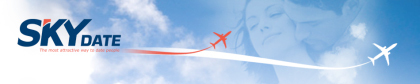 SkyDate: citas por todo lo alto con SkyEurope