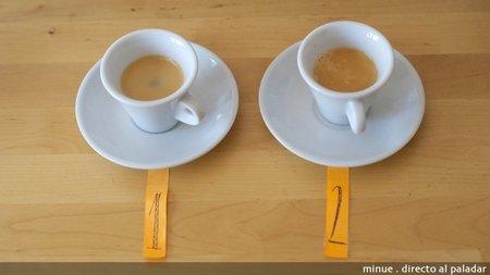 Nespresso vs Iperespresso - Descafeinados