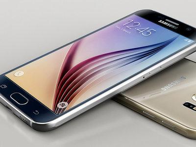 Samsung Galaxy S6 de 32GB por 221,99 euros y envío gratis en esta oferta de eBay