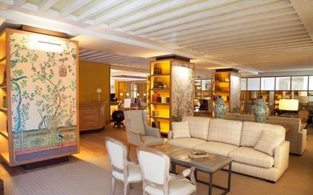 Hotel Urso, un hotel boutique de aires burgueses en el corazón de Madrid