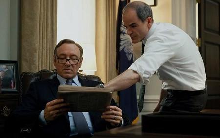 """Revolución VOD: Movistar firma acuerdo con HBO y Wuaki tendrá 'House of Cards' en """"exclusiva"""""""