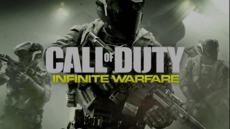 El primer gameplay de Call of Duty: Infinite Warfare está lleno de batallas espaciales frenéticas
