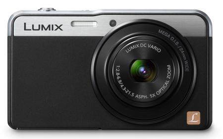 Panasonic Lumix XS3, sensor CMOS y un grosor de sólo 14mm