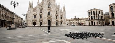 La sanidad de Lombardía, un 9,9 sobre 10 en el ránking mundial, está colapsada por el coronavirus