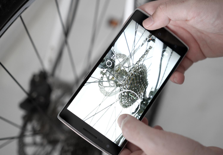 Foto de OnePlus One, diseño (18/25)