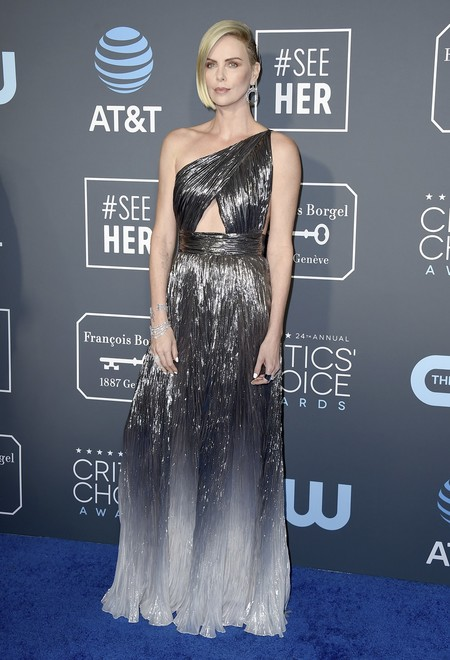 Critics Choice Awards 6