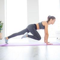 Abdominales a punto: 20 ejercicios con variaciones del plank que puedes probar durante la cuarentena
