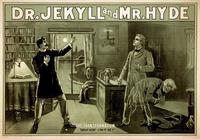 Los monstruos clásicos están de moda y en ITV se decantan ahora por el Dr. Jekyll y Mr. Hyde