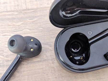 Auriculares Huawei Freebut Lite Carga