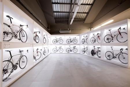 Pavé Culture Cycliste: un santuario del ciclismo en El Prat de Llobregat