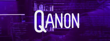 Facebook prohíbe todas las cuentas y grupos vinculados con QAnon en sus plataformas