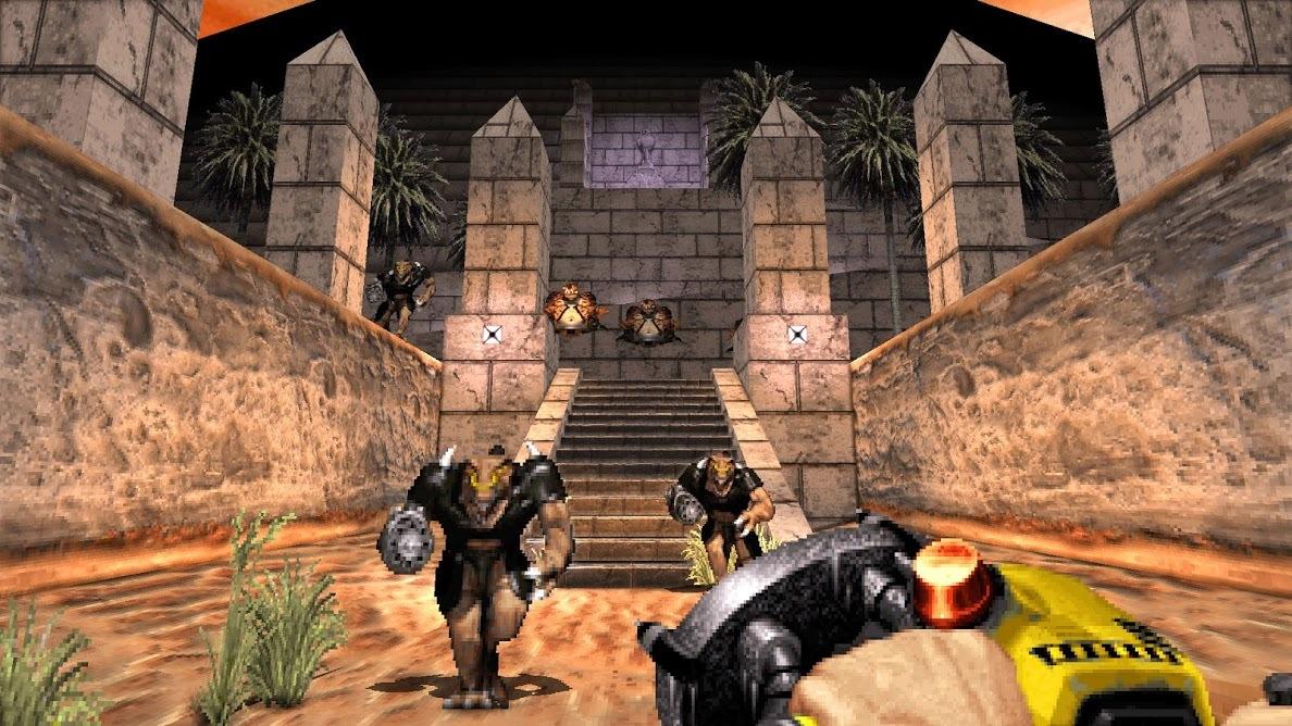 Foto de Duke Nukem 3D: 20th Anniversary Edition World Tour (6/14)