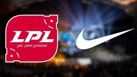 Problemas en la negociación entre Nike y la LPL por los acuerdos de los equipos con otras marcas