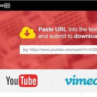 Cómo descargar videos de YouTube, Instagram, Facebook y muchos otros sitios a tu teléfono o PC