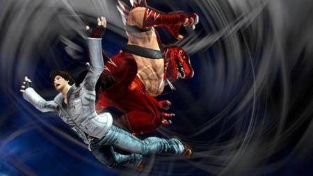 Muestran más imágenes de The King of Fighters XIV ¿te ha gustado lo que has visto?