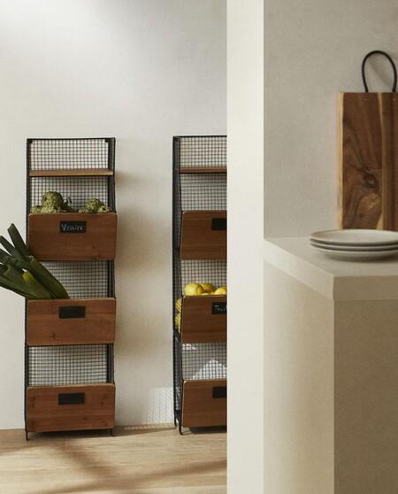 Mueble de almacenaje Zara Home