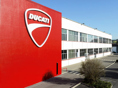 Ya no hace falta que ahorres, Ducati no se vende (o eso dice Claudio Domenicali)