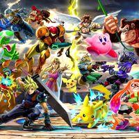 El próximo luchador de Super Smash Bros. Ultimate se revelará el jueves en un nuevo Super Smash Bros. Direct