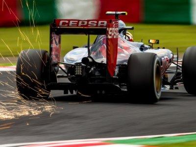 La Fórmula 1 aumenta el ruido de sus motores; el WEC los limita a 1.000 CV