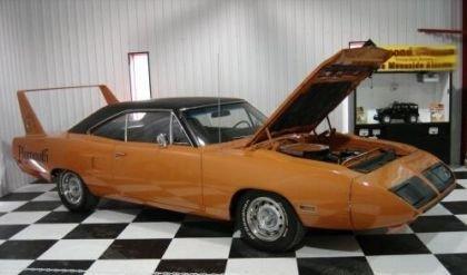 1970 Plymouth Superbird 440
