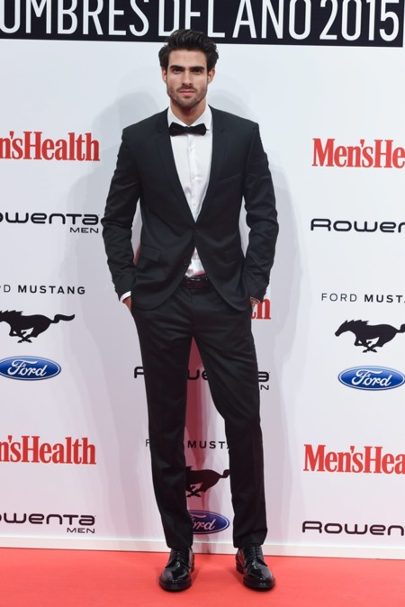 Premios Mens Health 4