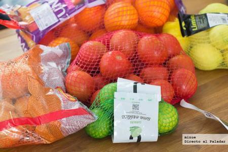 Fraude en el peso de las frutas y verduras envasadas. ¿Mito o realidad?