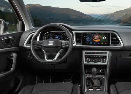 SEAT Ateca 2021: precios, versiones y equipamiento en México 5
