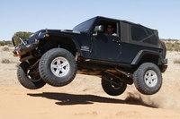 Galería del Jeep Safari 2008 en el Moab
