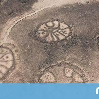 Las otras Nazca: las líneas milenarias que sólo podemos ver desde el aire y que no sabemos explicar